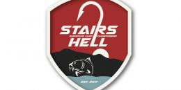 Offizielles Logo des Staits2Hell Event