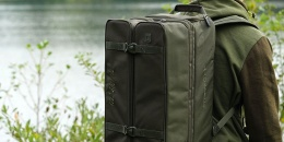 Vielseitig, mobil, besonders: das Strategy Fold Backpack.