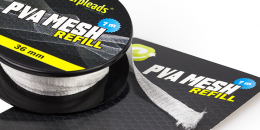 Carpleads PVA Mesh Revill in 36mm.