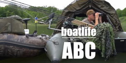 Boatlife ABC mit Mathis Korn.