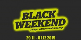 Black Weekend bei Carpleads und Nautika.