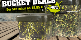 Bucket-Deals von Carpleads.