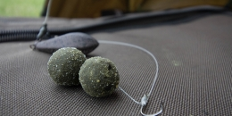 Green Mussle Supreme Boilies