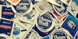 Dreambaits Sticker