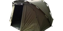 MuR Tackleshop: Megapreis aufs Rod Hutchinson Enduro DLX Bivvy 2 Man
