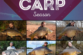 Carp Season 2019 Hausmesse beim MuR Tackleshop