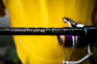 Competition Carp Sportex