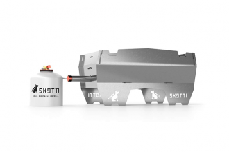 Skotti Outdoorgrill im Carpzilla Onlineshop