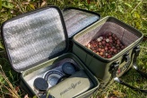 Forge Tackle Insulated Bait Bag