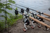 Greys Aircurve 12ft 3.25lb Fullcork Set Up
