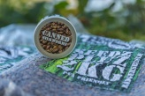 Seedz Pluz und Canned Silkworms von Badgers Best