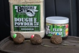 Badgers Best Dough Powder und Fluo Poppaz