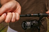 Fox Explorer Rods.