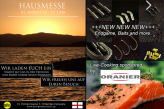Am 02.03.19 startet die Season-Kick-Off Hausmesse von Waterworld baits & more.