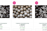 Messeangebot Boilies bei Successful Baits.