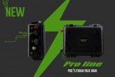 Pro Line 80H Lithium Pack.