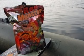 Red Monster Boilie von Radical Carp