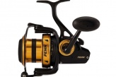 Penn Spinfisher VI Long Cast Spinning Rolle.