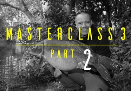 Part 2/ Ultralight Tackle Masterclass_MC3 DE