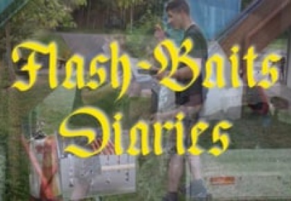 Flash-Baits Diaries Carp Open Emsland Teil 2