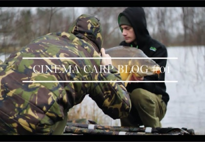 Cinema Carp Blog #01
