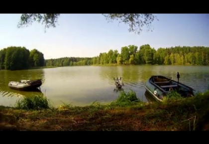 carping by nature part 4 - eastern germany