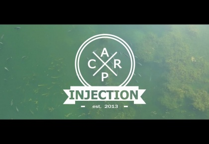 Carp Injection Part 9: Adlerteich 2016