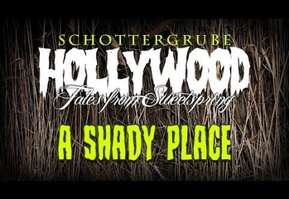 Schottergrube HOLLYWOOD Part 28 - a shady place