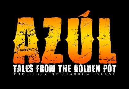 AZUL - tales from the golden pot [HD]