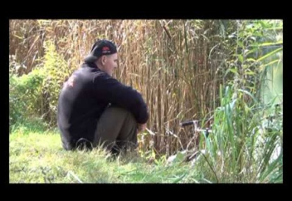 The scent of carps- Trailer