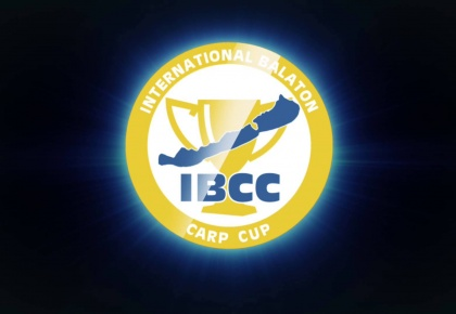 IBCC - International Balaton Carp Cup - 20-25 april, 2015